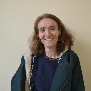 Marion Simon